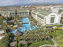 Alva Donna Beach Resort Comfort (ex. Amara Beach Resort), 5*