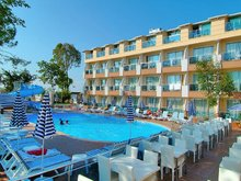 Aperion Beach (ex. Sea Paradise), 3*