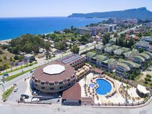 Elamir Resort (ex. Kemer Botanik), 4*