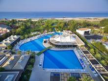 Sunis Elita Beach Resort Hotel & Spa (ex. Asteria Elita Resort; Justiniano Wish Side), 5*