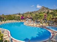 Suncity Hotel & Beach Club (ex. Noa Club Sun City), 4*