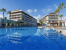 Acanthus & Cennet Barut Collection, 5*