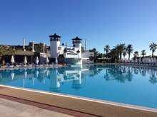 Simena Sun Club (ex. Simena Resort), 5*