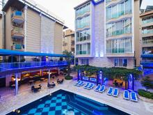 Tac Premier Hotel & Spa, 4*