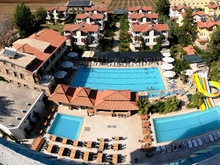 Belkon Hotel, 4*