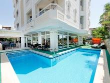 Green Beyza Hotel, 3*