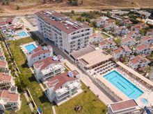 Iq Belek Resort Hotel (Ex. Sarp Hotels Belek), 4*