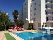 Serin Hotel, 3*