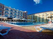 Venera Resort (Венера Резорт), 3*