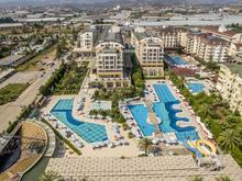 Hedef Resort & Spa, 5*