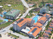 Diamond Beach Hotel & Spa, 5*