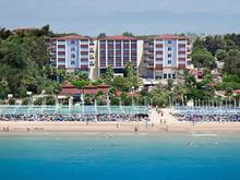 Terrace Beach Resort, 5*