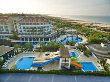 Sunis Evren Beach Resort Hotel & Spa, 5*
