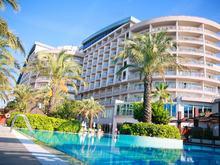 Liberty Hotels Lara (ex. Lara Beach), 5*