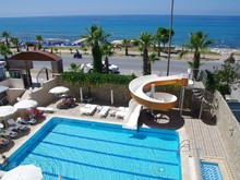 Club Bayar Beach (ex. Minerva), 3*