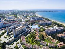 Horus Paradise Luxury Resort (ex. Side Holiday Village), 5*