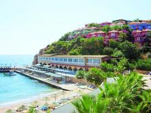 Senza Garden Holiday Club (ex. Larissa Hill Beach; Green Hill Holiday Club; Larissa Green Hill), 5* (HV-1)