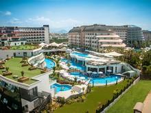 Long Beach Resort & Spa Deluxe, 5*