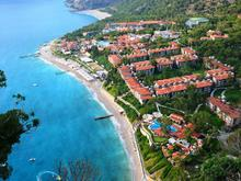 Liberty Hotels Lykia (ex. Lykia World Oludeniz), 5* (HV-1)