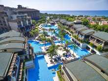 Sunis Kumkoy Beach Resort & Spa, 5*