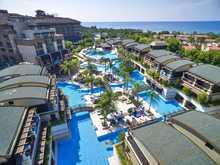 Sunis Kumkoy Beach Resort & Spa, 5*