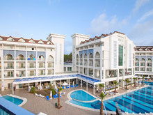 Diamond Elite Hotel & Spa, 5*