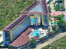 Kirbiyik Resort Hotel (ex. Dinler Hotel), 5*