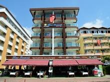Kleopatra Blue Hawaii (ex. Kleopatra Euro Hotel), 3*