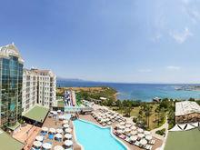 Didim Beach Resort Aqua & Elegance Thalasso, 5*