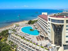 Melas Resort Hotel, 5*