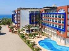 Gardenia Hotel, 4*