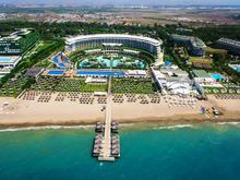 Maxx Royal Belek Golf Resort, 5*