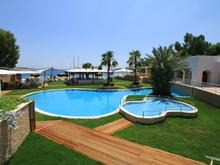 Costa Luvi Hotel (ex. The Luvi Hotel; Club Oleal), 4*