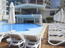 Xperia Saray Beach (ex. Saray Beach), 4*