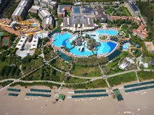 SplashWorld Pegasos World (ex. TT Hotels Pegasos World; Suntopia Pegasos World; JOY Pegasos World), 5*