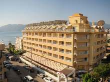 Mert Seaside (ех. Cle Seaside Hotel; Armar Sea Side), 3*
