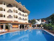 Fortuna Beach Hotel, 4*