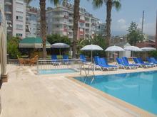 Best Alanya Hotel (ex. Ali Baba Hotel), 3*
