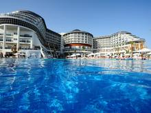 Seaden Sea Planet Resort & Spa, 5*