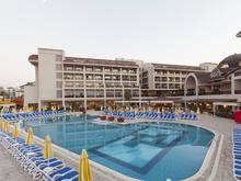 Seher Sun Palace Resort & Spa, 5*