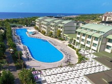Vonresort Elite (ex. VON Boutique; Sentido Von Resort), 5*