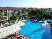 Kentia Apart Hotel, 4*