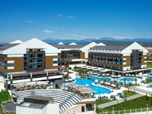 Terrace Elite Resort, 5*