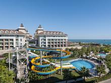 Sherwood Dreams Resort, 5*