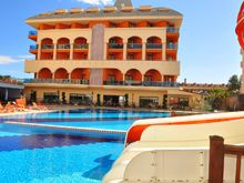 Orange Palace & Spa, 5*
