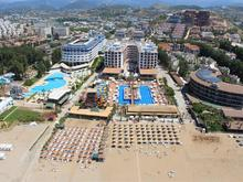 Quattro Beach Spa & Resort, 5*