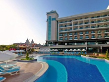 Luna Blanca Resort & Spa, 5*