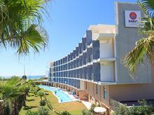 Tui Sensimar Andiz by Barut Hotels (ex. Barut Andiz), 4*