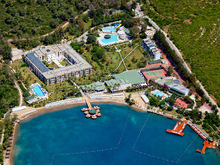Crystal Green Bay Resort & Spa (ex. Club Marverde), 5*