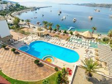Diamond of Bodrum, 5*